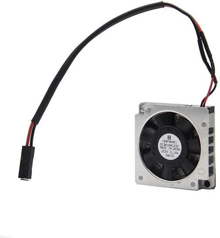 XZW AN Ventilador de disipador de Calor de Aluminio for Caja de ...