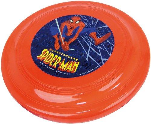 MT Creations MTSP1394615 Spiderman Frisbee 23 cm
