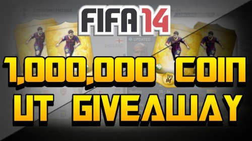 Fifa 14 Guide Get 1,000,000 Coins Quick for XBOX/PS3/PS4/PC: master the art in fifa (fifa 14 ultimate guide Book 1)