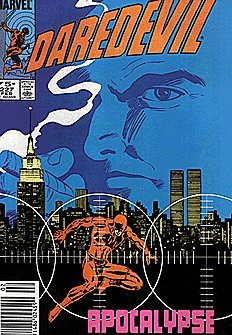 Daredevil #227 (Volume 1)