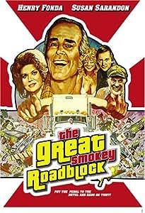 The Great Smokey Roadblock [Import]