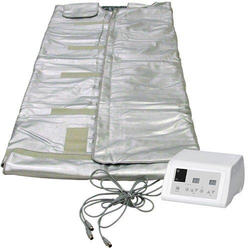 Saco sauna Termoterapia F-825 U-TECH: Amazon.es: Salud y cuidado personal