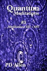 Quantum Meditations #3