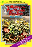 The Mystery of the Plant That Ate Dirty Socks, Nancy McArthur, 0380783185