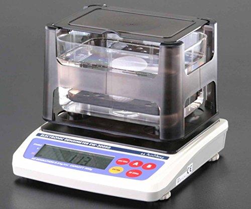 1-8709-01高精度電子比重計EW-300SG B07BDMM5ZZ
