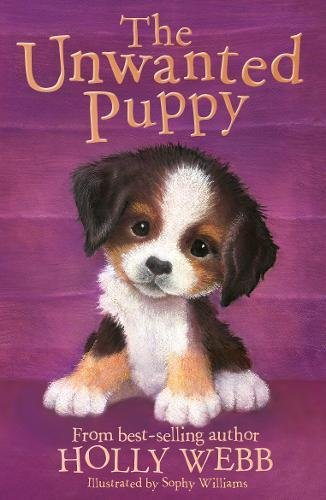 The Unwanted Puppy (Holly Webb Animal Stories) ebook
