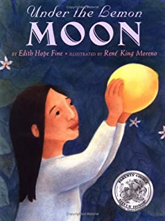 Dona flor spanish edition pat mora raul colon 9780440417682 under the lemon moon fandeluxe Images
