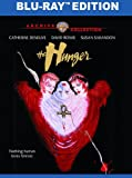 The Hunger [Blu-ray]