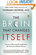 #10: The Brain That Changes Itself: Stories of Personal Triumph from the Frontiers of Brain Science