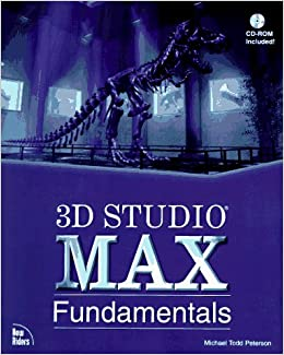 Book 3D Studio MAX Fundamentals
