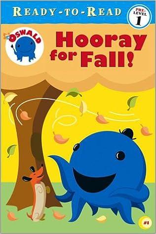 amazon hooray for fall oswald ready to read sarah willson