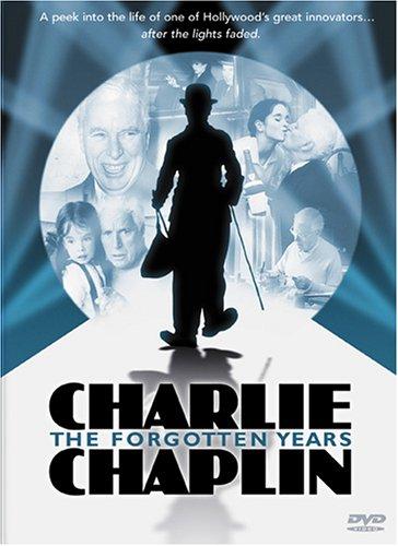 UPC 829567024423, Charlie Chaplin - The Forgotten Years