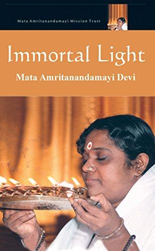 Immortal Light: (Fixed Layout Edition)