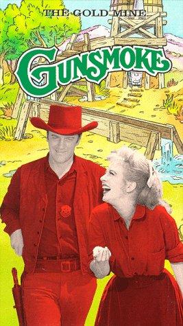 Gunsmoke - The Gold Mine [VHS] (Gunsmoke Episodes)