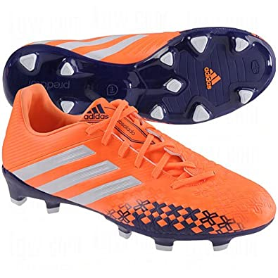 Image Unavailable. Image not available for. Color  Adidas Women s Predator  Absolado Lz Trx Soccer Cleats 6ddb2830d2