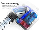 VANKYO LEISURE 3 Mini Projector, 1080P and