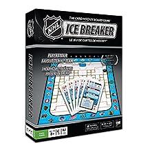 CSE Games Nhl Ice Breaker Card Game