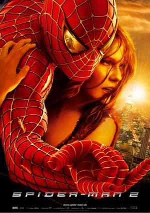 Spider-Man 2 Film