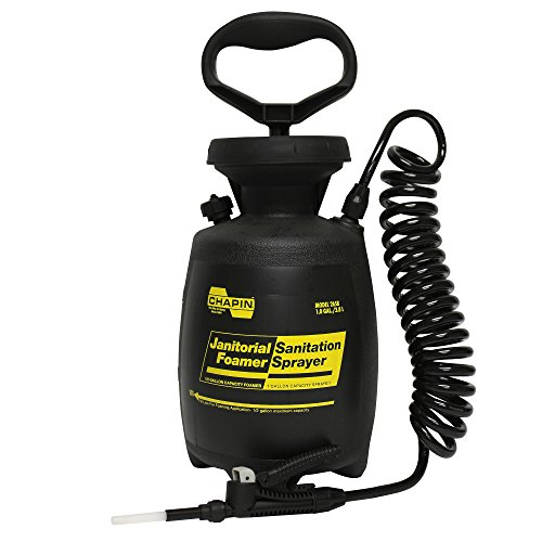 Chapin Industrial 1 Gallon Janitorial Sanitation