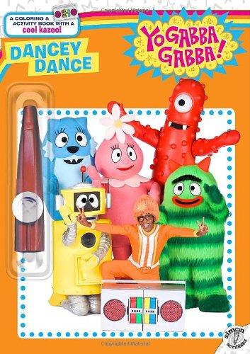 Dancey Dance (Yo Gabba Gabba!)