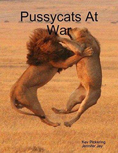 Pussycats At War
