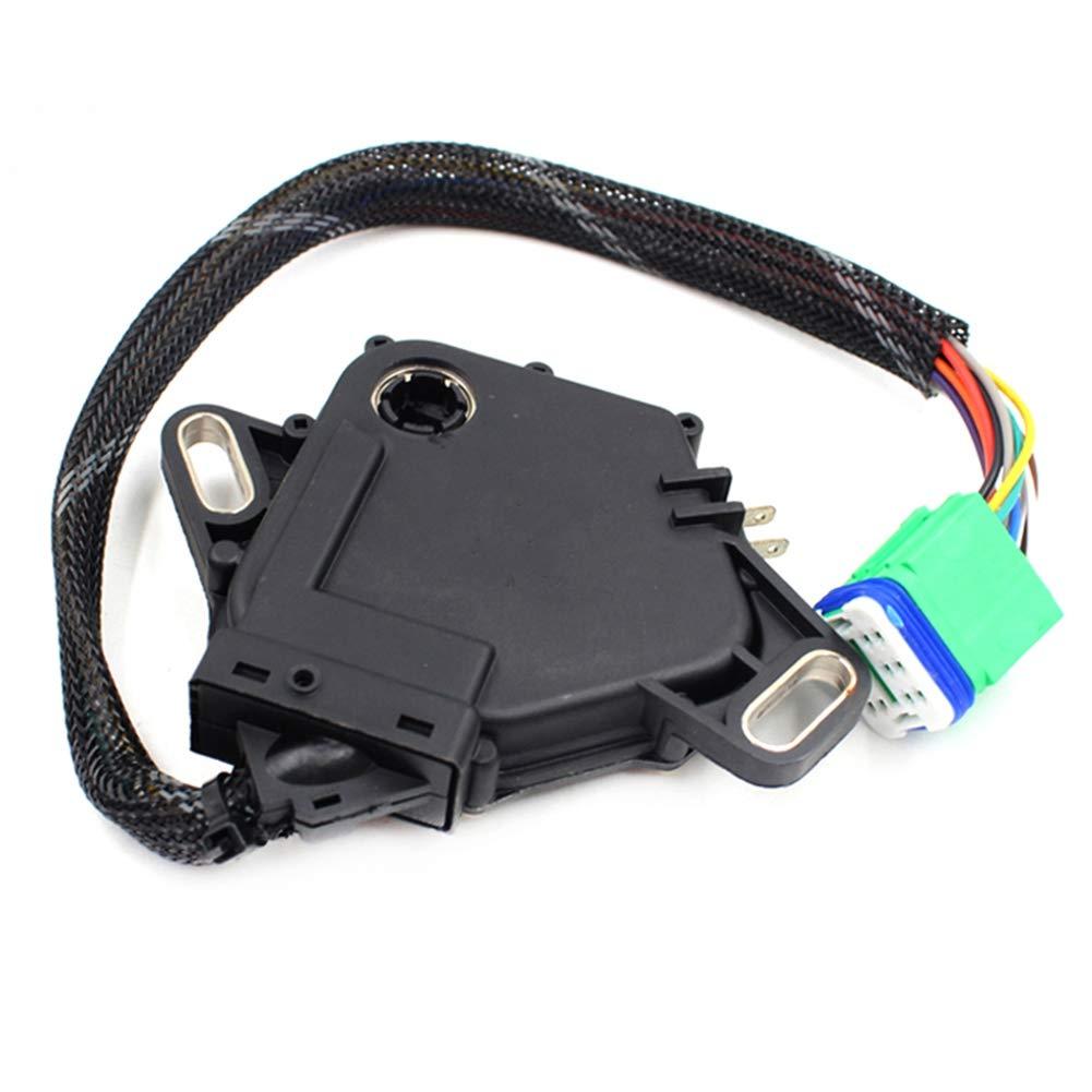 Bernard Bertha Auto Transmission MPLS Neutral Switch DPO AL4 For Peugeot 207 307 Citroen C4 C5 252927 2529.27 CMF-930400 307207508
