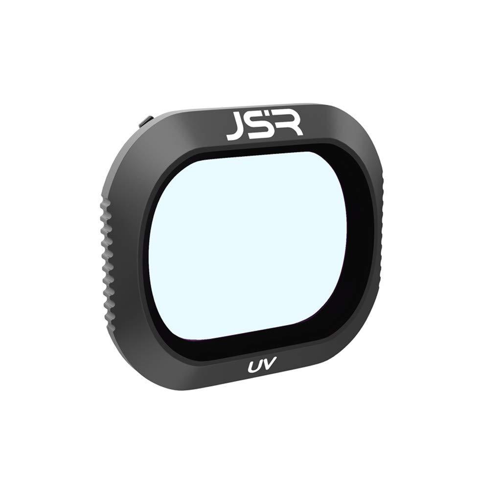 TianranRT Uv Cpl Nd4 Nd8 Nd16 Nd32 Filtro Estrella Para Dji Mavic 2 Pro Drone A
