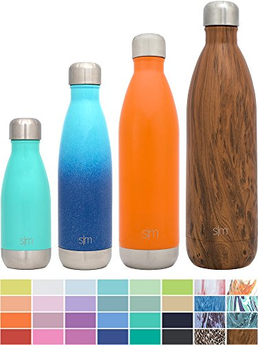 Simple Modern Wave Water Bottle product image