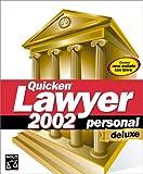 Quicken Lawyer 2002 Personal Deluxe