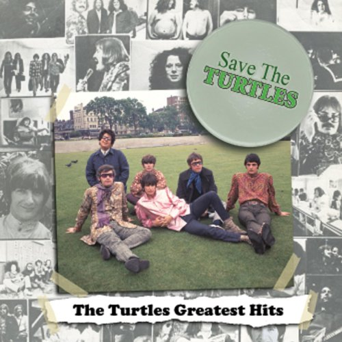 Save The Turtles: The Turtles ...