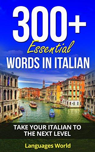 improve your italian - 7