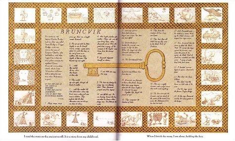 The Three Golden Keys