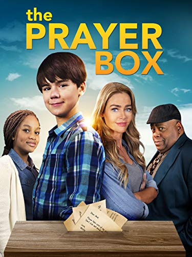 The Prayer Box -