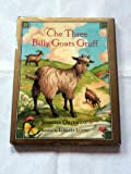 The Three Billy Goats Gruff, , 0836249135