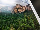 Yosemite Wall Art, Wall Picture, Wall Photo, 8x10