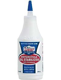 Lucas Oil 10727-12PK Oil Stabilizer - 12 oz, (Pack of 12)
