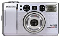 Samsung MAXIMA 120Ti Standard 35mm Camera