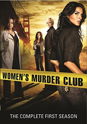 WOMEN'S MURDER CLUB: THE COMPLETE FIRST SEASON by Twentieth Century Fox Film Corporation