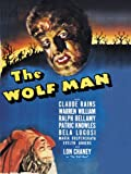 The Wolf Man poster thumbnail