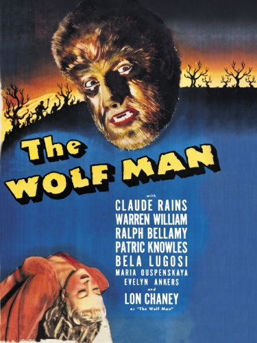 The Wolf Man (1941) ()