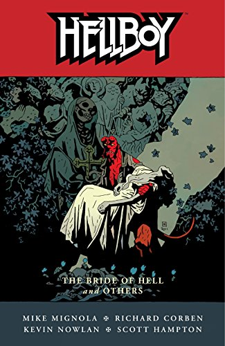 Hellboy, Vol. 11: The Bride of Hell and