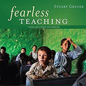 Fearless Teaching Audiobook
