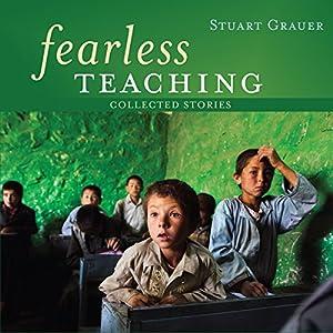 Fearless Teaching Audiobook