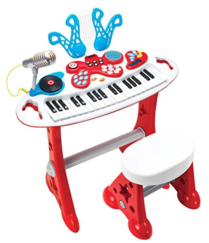 Winfun Power House Electronic Keyboard