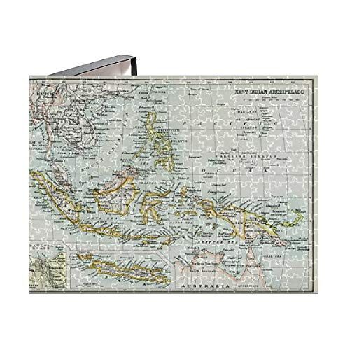 Media Storehouse 252 Piece Puzzle of Antique map of East Indian Archipelago (15107385) ()