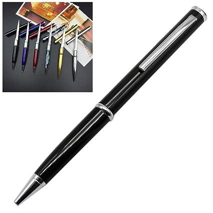 Abrecartas de metal de alta calidad - Juego de bolígrafo ...