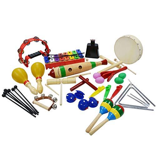 A-Star 30 Player Percussion Classpack
