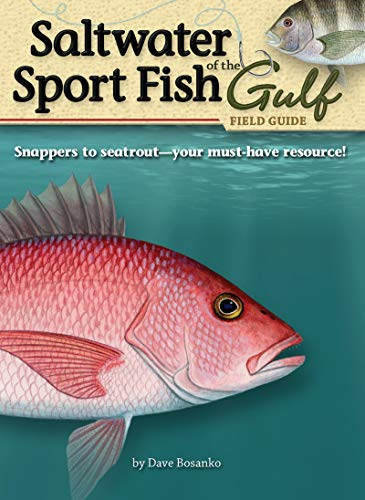 (Saltwater Sport Fish of the Gulf Field Guide (Fish Identification)