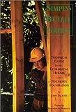 Simply Build Green, John Talbott, 1899171908
