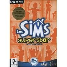 Les Sims: Superstar (vf)
